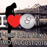 HIP HOP RAP IInd