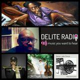 Tee Harris Presents Jazzy Noises Fusion Beats 15-01-18