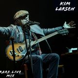 Kim Larsen rare live mix