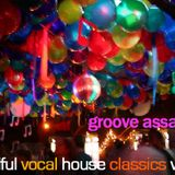 Groove Assassin Soulful Vocal House Classics Vol 4
