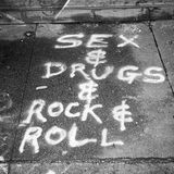 """Jackie Lo Show 9.18.17 """"Sex, Drugs, and Rock 'n Roll"""""""