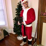 105. Christmas, Brad Rickert