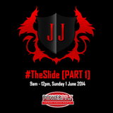 #TheSlide on Power FM - 1st June 2014 (PART 1)