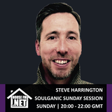 Steve Harrington - Soulganic Sunday Session 03 NOV 2019