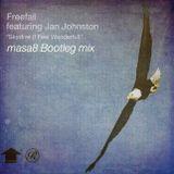 Freefall featuring Jan Johnston – Skydive (masa8 Bootleg mix)