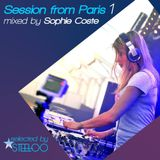 Session from Paris 1 mixed by Sophie Coste