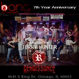 Soul-Frica Sunday's presents bang 7th Year Anniversary W/Resident Dj Terry Hunter