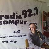 Teasing Radio Campus (92.1 fm) - St Gery Event (29/07)