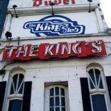 Dj. Vince @ KINGS -afterclub Aalst- on 04/08/2002