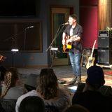Gargsville Radio Hour 33 Gargs interviews Jake Thistle/ Tom Petty Fest Special 10/24/18