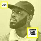T.Williams 'Handpicked' 004 LIVE Container Records, Radar Radio Takeover