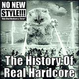 Kore K Leu - The History Of Real Hardcore: Skullblower