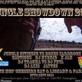 DJ Hybrid @ Jungle Showdown, 27th Sep 2014 - PST Club, Birmingham Mc's Parly B, Ranski & Lion ART