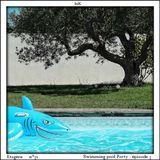 Etagère n°32 - Swimming pool Party mix épisode 3- August 2016