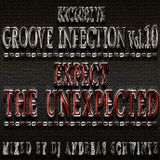 Andreas-Schwintz - Expect The Unexpected (Groove Infection vol.10)