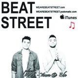 Yamen & Eda - BeatStreet Podcast - 006