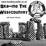 Ska-ing West Country - New Year's Eve Show 2019 on Boot Boy Radio