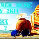 Summer Music Hits 2k14 By M@ssa vol 2