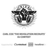 The Revolution Recruits DJ Dervish