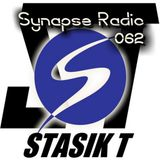 Synapse Radio Episode 062 (Mixed by Stasik T) -February 5th, 2017-