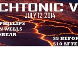 Norman Wells - Techtonic Podcast episode 023 - live @ Techtonic v.1.0 - 07.12.2014