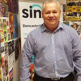 Sine FM Sports Hour 20.09.18