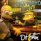 Mix Mayo 2015 (Te Encontre) [Dj JOHN]