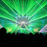 IBICF - Dirty Tech In Dark House - mix Feb 2014
