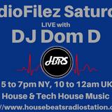 HBRS DomD 1-26-19 AudioFilez Saturday