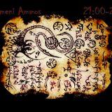 Kinoymeni Ammos Part B' - A radio show blending classical music, Howard Philips Lovecraft &Lou Reed