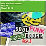 Soul Brother Mix #1