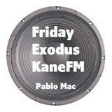 The Friday Exodus - 17-06-2016