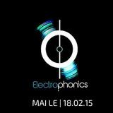 Mai Lê | Electrophonics radio show | 18.02.15