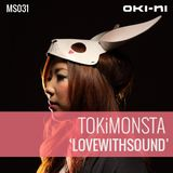 LOVEWITHSOUND by TOKiMONSTA