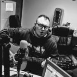 Neil Crud on TudnoFM #156 - 18.11.19 - with Cats & Crows live in session