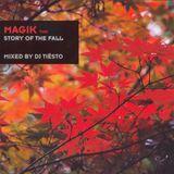 [Compilation #19] Tiesto - Magik 2: Story Of The Fall (1998)