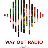 WAY OUT RADIO #94: SUMMER DUB SESSION