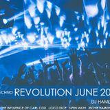 Tech House Techno Revolution June 2014