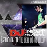 Gorgija - Dark Techno Session 002 (DJ Mag Next Generation mix)