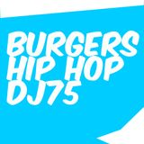 Burgers n Hip Hop DJ Mix Recording // Prince Charles Berlin
