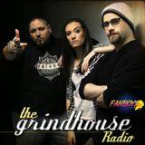 FanboysInc Presents The Grindhouse Radio Ep 12 W/ Stephen Vining & Marilyn Ghigliotti