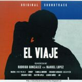 El Viaje - Original Soundtrack. OYT11CD. Off Ya Tree Records. 2017. Alemania