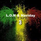 L.O.N & Naviday - D-Tape 3
