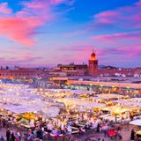 Marrakech To LA Mix (Book Of Life)