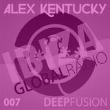 DEEPFUSION @ IBIZAGLOBALRADIO (Alex Kentucky) 29/09/15. POST007