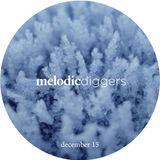 Melodic Diggers Challenge Dec15 / Symbol