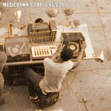 Musicdawn's Top 15 45's 2015