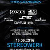 Rene Ablaze Live @ Trance38 meets Trance.Mission Braunschweig Germany