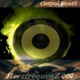 OstpolBeatS® - Tränen bei Nacht  (HerzfrequenZ) 004 - 2018 ... IntrO by DaveCasper - Goldplay