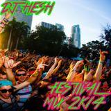 DJ HESH FESTIVAL MIX 2K14